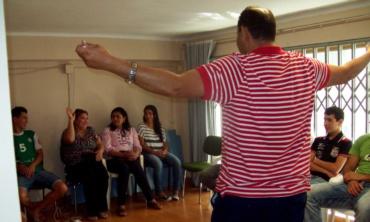 Taller de habilidades sociales y búsqueda de empleo en Antequera