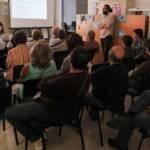 Asamblea de Málaga Acoge 2012: Propuestas para el nombramiento de socio/a de honor y proyecto 0,7