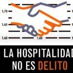 43 ayuntamientos contra la criminalización de la solidaridad