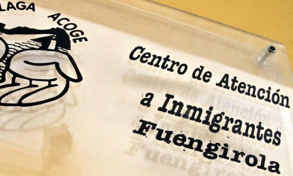 Mudanza en la sede de fuengirola m laga acoge - Mudanzas en fuengirola ...