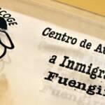 Fuengirola supera ya las mil personas atendidas durante 2011