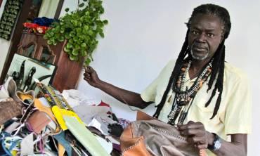 «En África hemos estado siempre en crisis»