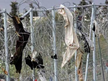 Andalucía Acoge reclama una nueva política del control de fronteras