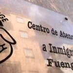 Málaga Acoge participa en el rastrillo solidario 'Ciudad de Fuengirola'
