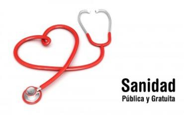 Málaga Acoge exige a la Consejería de Salud una atención sanitaria pública, universal y gratuita para todas las personas