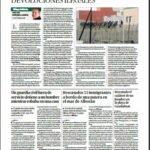 Comunicado de Andalucía Acoge tras la condena al Gobierno del TEDH