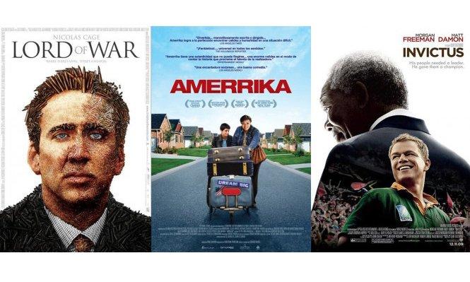 Cine para la reflexión (II)