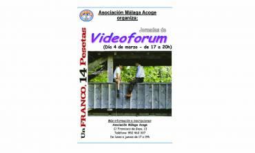 Ciclo de proyecciones de películas en Fuengirola