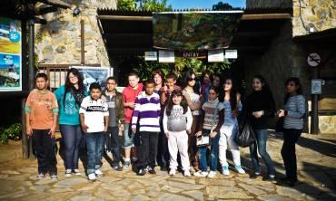 Excursiones a Granada y Selwo Aventura