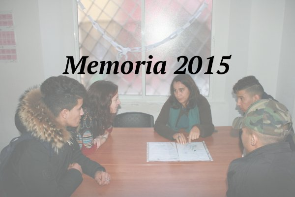 memoria económica 2015