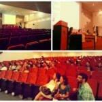 Málaga Acoge participa en el IV Ciclo de experiencias contra la marginación social