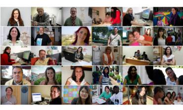 25 aniversario de Málaga Acoge: encuentro de personas voluntarias