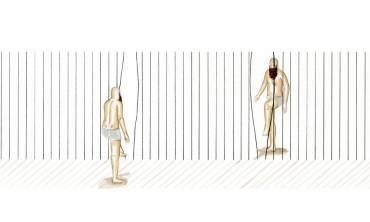 Arte urbano, ilustración, fotografía y diseño gráfico en la quinta edición de Artistas Acoge