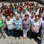Málaga Acoge apoya el proyecto de Justalegría en Nador