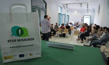 Andalucía Acoge pone en marcha un proyecto en red para combatir rumores falsos sobre la inmigración