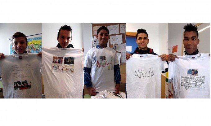 ¡Apoya el proyecto de Mediación Educativa de Málaga Acoge!