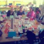 Comienzan los talleres para madres y padres en Málaga