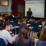 Málaga Acoge y Stop Rumores, en Torre del Mar