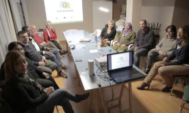 Málaga Acoge lleva a Antequera el proyecto Stop Rumores