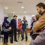 Stop Rumores: ¡Nuevo taller de formación!