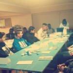 Nuevo taller de promoción de la salud en Antequera