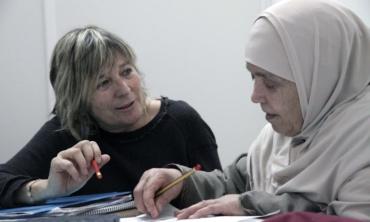 «En Málaga Acoge estoy aprendiendo muchísimo»
