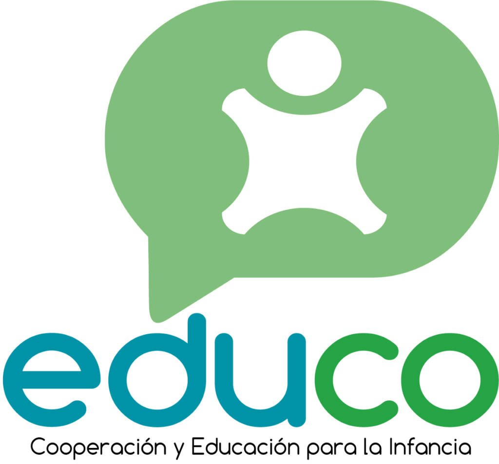 LOGO EDUCO CAST