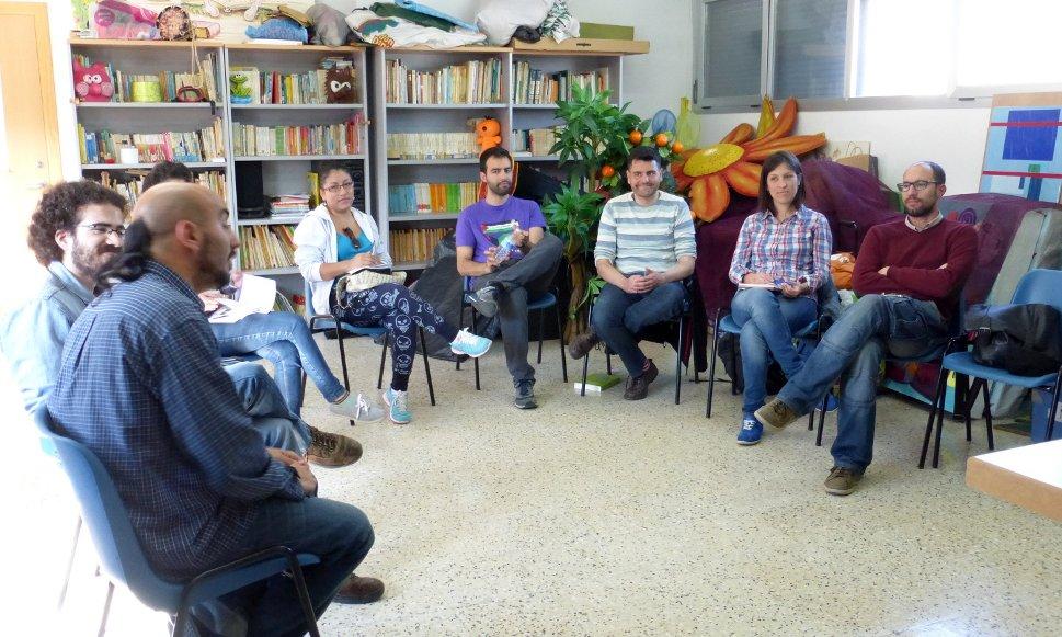 Incrementando la red Stop Rumores en Málaga