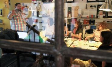 Casi 600 personas han participado ya en el proyecto Stop Rumores en Málaga