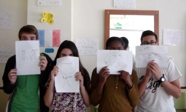 Nuevas charlas de Stop Rumores en el IES Mercedes Labrador de Fuengirola