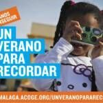 """Arranca la campaña de microdonaciones """"Un verano para recordar"""""""