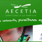 Aecetia: un balance positivo e ilusionante