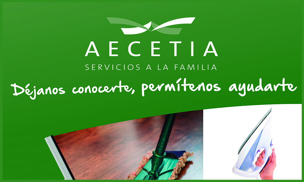 Aecetia: tu opción para el empleo del hogar