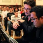 Concierto solidario a beneficio de CEAR y Málaga Acoge