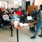 Conociendo las tripas de Málaga Acoge