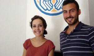 JJ y Araceli Fuengirola agosto 16 2