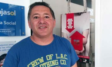 «En Málaga Acoge van a encontrar ayuda, comprensión y consejos»