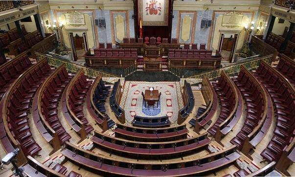 Nuestro objetivo: modificar la Ley de Extranjería