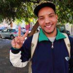 Mohammed: rap de esperanza