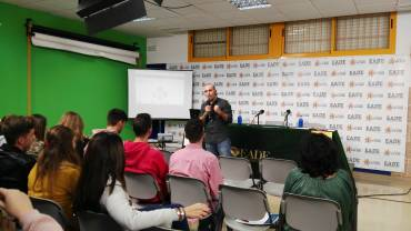 Arranca con fuerza Stop Rumores con dos formaciones en Málaga