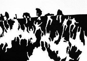 Muertes en las fronteras: ¿hay responsabilidad criminal?