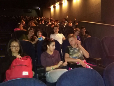 Al cine para reflexionar sobre género y racismo