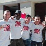El Día Solidario de Málaga Acoge en el Pimpi