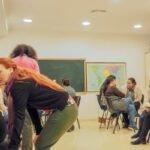 Anatomía del miedo: mujeres desmontando temores