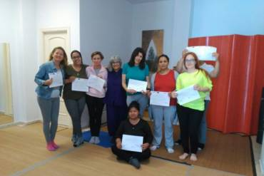 Termina «Cuerpos que importan», un taller enriquecedor sobre salud con enfoque de género