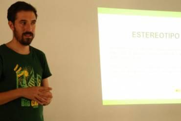 Proyecto Hogar inicia formaciones como Espacio Libre de Rumores