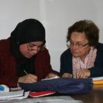 Málaga Acoge celebra pruebas de nivel en septiembre para sus clases de español