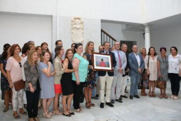 Distinción al Colegio de Abogados por su atención a migrantes