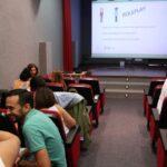 Stop Rumores llega a dieciséis pueblos en un taller a técnicos del Guadalinfo