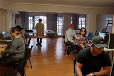 Curso de capacitación en nuevas tecnologías en Antequera